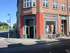 butikker i roskilde